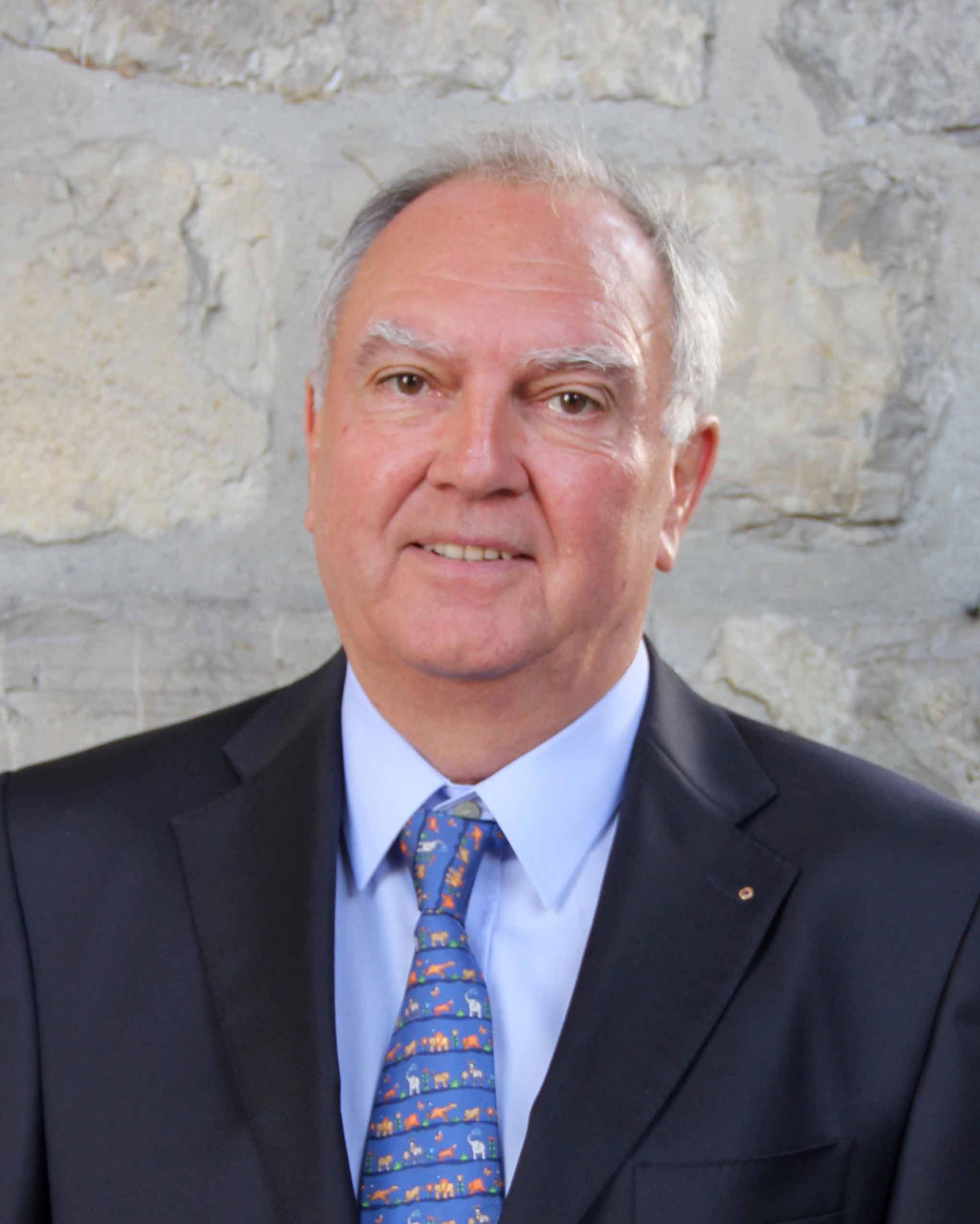 Roland Schaub