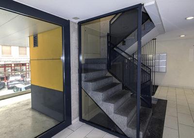 Immeuble Rue Rothschild,1202 Genève - Portefeuille immeubles Coopelia