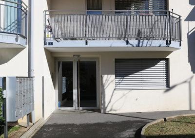 Immeuble Avenue de Rolliez 1-3 & Petit-Clos 14, 1800 Vevey - Portefeuille immeubles Coopelia