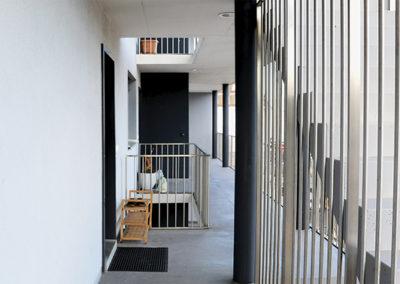 Immeuble chemin de Malley, Lausanne - Portefeuille immeubles Coopelia