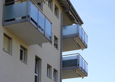 Immeubles Rue des Terreaux, Orbe - Portefeuille immeubles Coopelia